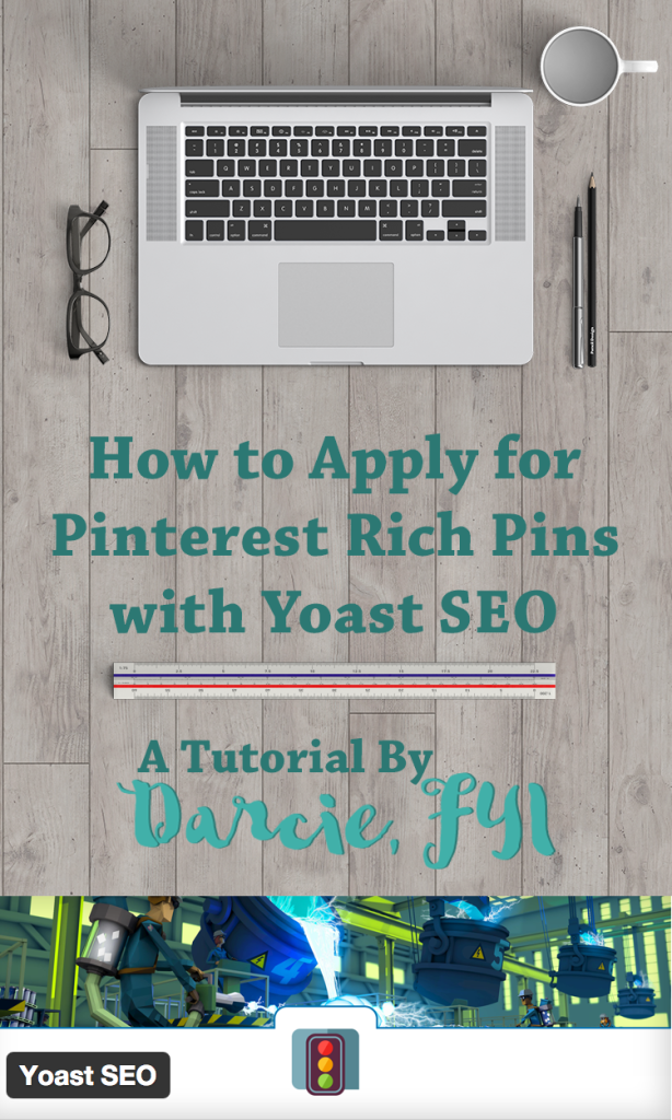 Pinterest Rich Pins with Yoast SEO